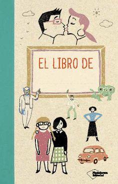 """""""El libro de..."""" Plataforma editorial"""