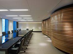 STUDIOS Architecture : Orrick, Herrington & Sutcliffe, NY