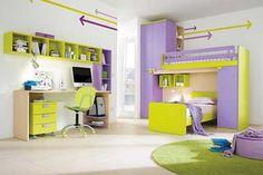 Purple And Green Bedroom Designs Image 489 Design Master