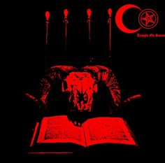This religious organization page is dedicated to theistic Satanism, spiritual Satanism, to all who believe in Satan as God, to all who see demons as gods, to all who are not afraid to dwell in the darkness in order to be illuminated, to all who want to learn occult knowledge and truth about Satan, satanism, black mass prayers and rituals, satanic meditations,....  High Priestess  Ψ Demona Alexis Ψ  Temple Ov Satan https://www.facebook.com/TempleOvSatan?ref=tn_tnmn