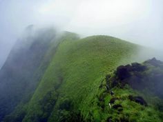 Chembra Peak, The Highest Peak in Wayanad, Kerala