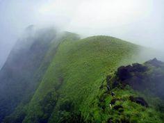 Chembra Peak, The Highest Peak in Wayanad, Kerala