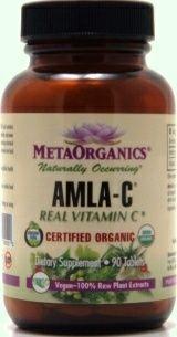 MetaOrganics® Naturally Occurring™ Herbal Extract - Amla-C® Better Vitamin C