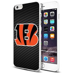 American Football NFL Vincinnati Bengals , , Cool iPhone 6 Plus (6+ , 5.5 Inch) Smartphone Case Cover Collector iphone TPU Rubber Case White [By PhoneAholic] Phoneaholic http://www.amazon.com/dp/B00XQDJAXG/ref=cm_sw_r_pi_dp_FuKwvb0NC83M4