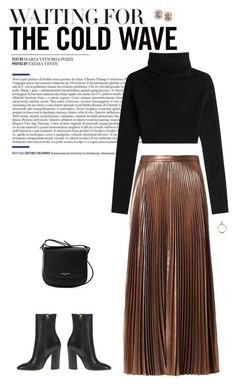 """""""Untitled #200"""" by roza99-1 on Polyvore featuring A.L.C., Gucci, Valentino, Lancaster and Tiffany & Co."""
