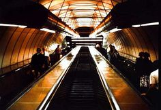 Métro Prague, via Flickr.