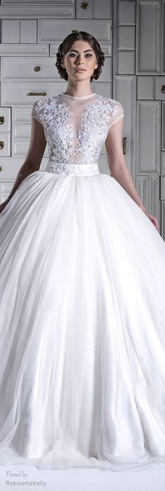 Wedding dresses - Bruidsjurken jaglady