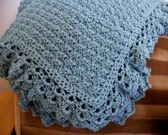 """I get more and more requests for this pattern. So I thought I'd just do a post about it. I pretty much """"winged"""" this. (Well, the b..."""