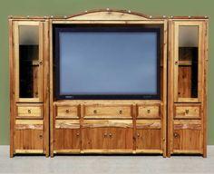 entertainment center cabinet | Media Center - Entertainment Center Flat Screen - CBET601