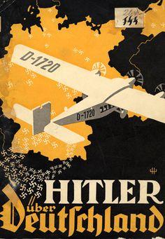 an example of Nazi propaganda
