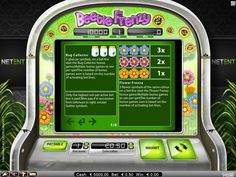 Vyzkoušejte zvířecí devítiválcovku! http://www.automaty-ruleta-zdarma.com/automat-beetle-frenzy-online-zdarma/… Více na http://www.automaty-ruleta-zdarma.com!