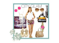 New #blog is up! City trippin' in {TN} style.  http://www.tracynegoshian.com/Blog/City-Trip-in-TN-Style.php