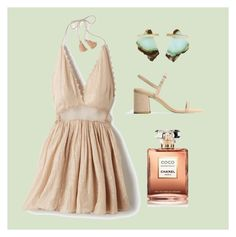 Designer Clothes, Shoes & Bags for Women Amelia, Boards, Chanel, Formal Dresses, My Style, Polyvore, Stuff To Buy, Shopping, Collection