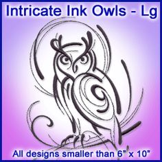 Embroidery Library Machine Embroidery Designs Inspired Project Page