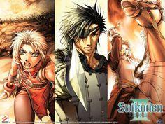 Suikoden III - Successor of Fate   Great Old Games 360