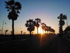 Anzio Celestial, Sunset, Outdoor, Italia, Outdoors, Sunsets, Outdoor Games, The Great Outdoors, The Sunset
