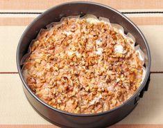 Prăjitură bulgărească cu mere și griș - cu siguranță încă nu ai preparat niciodată un astfel de desert, pentru care nici de aluat nu vei avea nevoie! - Bucatarul Macaroni And Cheese, Ethnic Recipes, Food, Mac And Cheese, Essen, Yemek, Eten, Meals