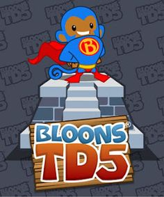 Play Bloons Tower Defense | Play Free Addicting Games Online
