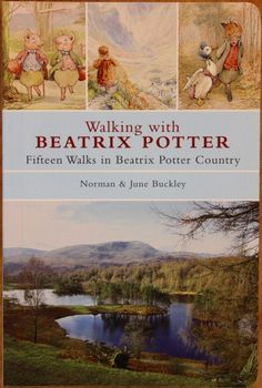 Walking with Beatrix Potter