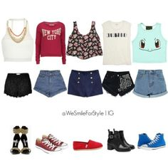 Love them all! ♥