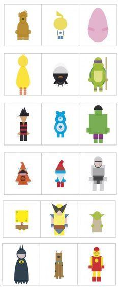 Naked Heroes.... & Alf is a hero.?.?.?