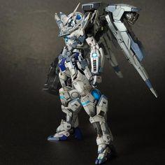 HG Transient Gundam Mk-II - Customized Build Modeled by Asrul Hazimin Transformers, Gundam Vidar, Metal Gear Rex, Gundam 00, Gundam Exia, Gundam Astray, Gamers Anime, Gundam Wallpapers, Gundam Mobile Suit