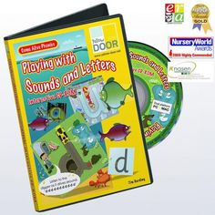 Come Alive Phonics interactive CD-ROM