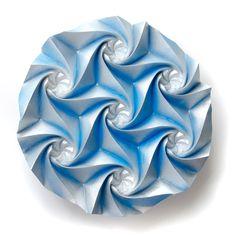 Amazing Origami Artworks by Ekaterina Lukasheva – Inspiration Grid   Design Inspiration