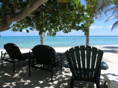 Ah! Villa: Beach front villa, South #Akumal, Riviera Maya, Mexico