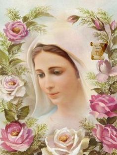 My Lady Beautiful Mary Jesus Mother, Blessed Mother Mary, Mary And Jesus, Blessed Virgin Mary, Mother And Father, Mary I, Holy Mary, Mother Mary Pictures, Hail Holy Queen