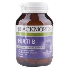 Blackmores Multi B 120 capsules. [Get Free Herbal lozenges] * You can get more details by clicking on the image.