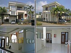 Rumah 2 lt by Ir Lukito siap huni Ungaran Nego sejadinya BU sekali
