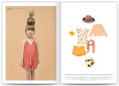 Smallable_magazine 2013 - Alexandraperrin.com DA: Alexandra Perrin - Photo: Lucie Cipolla