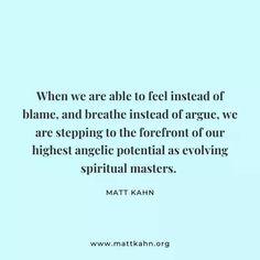 Matt Kahn, Consciousness Quotes, Soul Searching, Word Up, Awakening, Spirituality, Self, Messages, Feelings