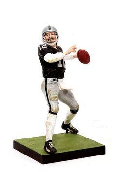 Ken Stabler Series 29 Action Figure