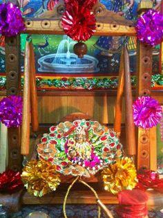 Janmashtami (Lord Krishna's Birthday)