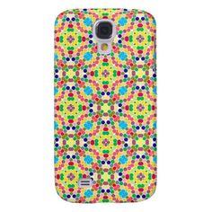 pattern samsung galaxy s4 case