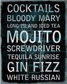 Cocktail Variety - David Fischer