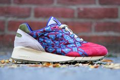 Reebok InstaPump OG Prototype | Now Available Footpatrol Blog