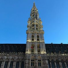 #brusselsByFlo #grandplace #bynight