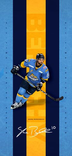 Another wallpaper of Toledo Walleye player Shane Berchbach. Toledo Walleye, Wallpaper, Movie Posters, Movies, Art, Art Background, Films, Wallpapers, Film Poster