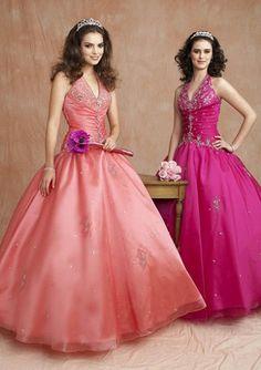 Mejores Vestidos para 15 años: Moda para Quinceañeras