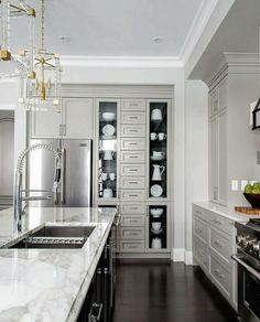 Recorrido ... cocinas ....... - adriana lopez - Google+