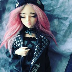 More Tarty spam hehe   Can anyone guess what Im planning to restock in my #Etsy store? #lol  #MonstroDesigns #BJD #ABJD #bjddoll #dollstagram #bjdphotography #bjdfashion #bjdstagram #doll #dolls #dolly #dollphotography #dollcollector #fashion