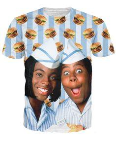 The Good Burger T-Shirt