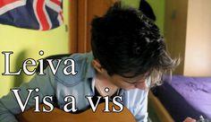 Leiva - Vis a vis (cover By Sergio Rubio)