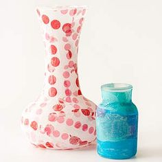 Easy Projects with Craft Scraps