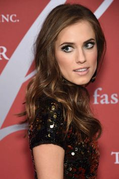 Allison Williams - her skin care secrets at http://skincaretips.pro