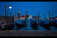 Completed..  Venice