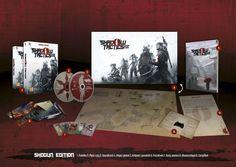 Shadow Tactics: Blades of the Shogun - gameplay z twórcami gry - Gamerweb.pl